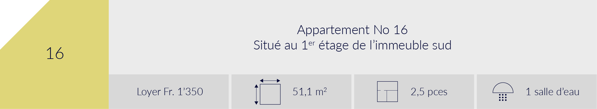 vignette appartement 16